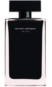 Narciso Rodriguez for her- Profumi femminili ecco quali sono i migliori di sempre. La Top 10