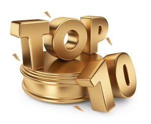 Top 10 - Il Diario dei Profumi