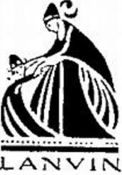Arpège di Lanvin: il logo