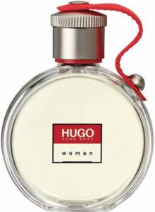 Hugo Woman - Il diario dei profumi