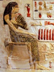Storia del profumo gli Egizi e il profumo