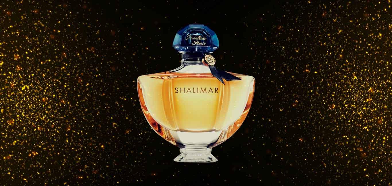 Shalimar di Guerlain: storia di un profumo mitico