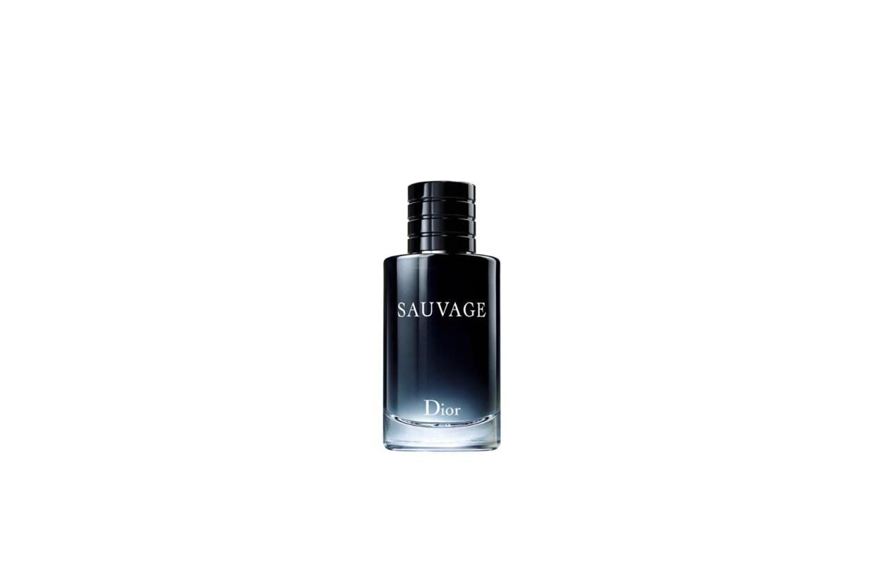 Sauvage di Christian Dior - Il diario dei profumi