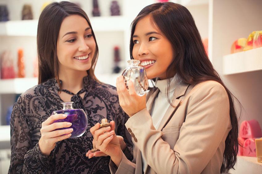 Profumi femminili più venduti - Il diario dei profumi